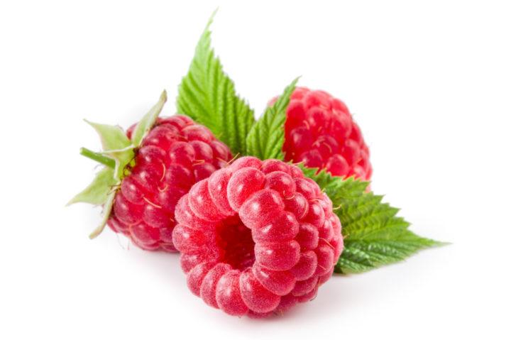 Antioxidant Power of Raspberry Seed Oil